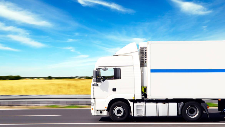 Trasporti logistici